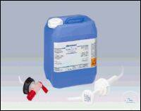 5Artículos como: Cleaning agent deconex 11, 5 kg Cleaning agent deconex 11, 5 kg