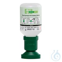 Plum Augenspülflasche 4691 mit 200 ml Augenspüllösung Plum Augenspülflasche...