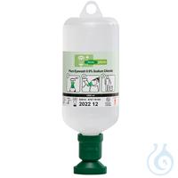 Plum Augenspülflasche 4707 mit 1000 ml Augenspüllösung Plum Augenspülflasche...