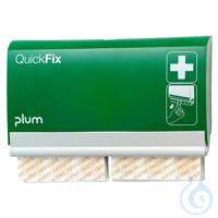 QuickFix Pflasterspender 5501 Water Resistant QuickFix Pflasterspender 5501...