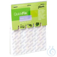QuickFix Nachfüllpack 5508 Elastic Long QuickFix Nachfüllpack 5508 mit 30...
