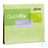 QuickFix Nachfüllpack 5512 Elastic QuickFix Nachfüllpack 5512 mit 45 textilen...