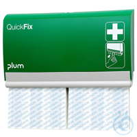 QuickFix Pflasterspender 5529 Detectable Long QuickFix Pflasterspender 5529...