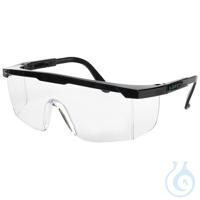 Schutzbrille PROTECTO ClassicLine Schutzbrille PROTECTO - klassische...