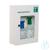 B-SAFETY Augen-Notfallstation BR324045 in staubdichtem Wandschrank mit...