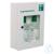 B-SAFETY Augenspül-Station BR326005 MAXI in staubdichtem Wandschrank mit...
