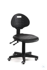 Laboratory chair Laboratory chair