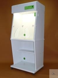 2Artikelen als: Mobile gas flue with filter, type ECO 2 G