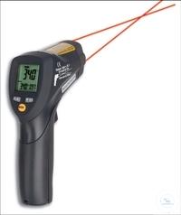 ScanTemp 485 Infrarot Thermometer -50° bis 800°C