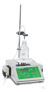 Baby Gravimat® Baby Gravimat®    DiluFlow® automatically dilutes in seconds a solid sample with...