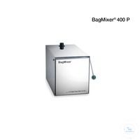 Nahrungsmittel-Homogenisator, BagMixer 400 P