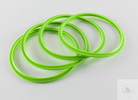 O-ring seals for classic media autoclav