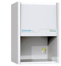 Laminar flow cabinet, vertical FL-1 LAT breaks with the tradition of...