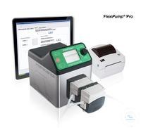 FlexiPump Pro, Schlauchpumpe