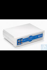 Gasmischer GB100 - Präziser 3-Kanal-Gas-Mischer Der GB100 kann bis zu 3...