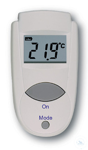 Mini-flash thermometer Mini-flash thermometer