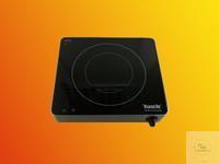 Elektro-Einzelkochzone RGK-200 E, CERAN®