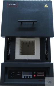 Laboratory Furnaces, LAT1305 E The LAT laboratory furnace is a premium quality product. The...