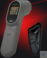 Infrarot Thermometer -60°C bis +500°C Infrarot Thermometer -60°C bis +500°C    • zum...