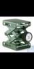 Laborständer BOY 100, grün Laborständer BOY 100    Plattengröße:    50 x 40 mm  Hub: ...