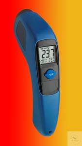 IR-Thermometer ''Multi-Beam'' Messbereich: -60°C bis +500°C Infarot Thermometer  zum...