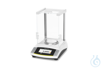 Entris II Basic Advanced Analytical balance 220g, Readability/Scale Interval (d) No matter what...