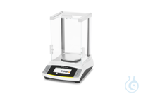 Entris II Basic Advanced Precision balance 620g, Readability/Scale Interval (d)  Advanced balance...