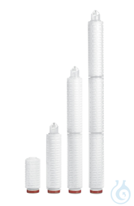 Sartopure PP3 Cartridge, 50µm, 20'' Sartopure PP3 Cartridge, 50µm, 20''