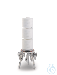 """3Artikel ähnlich wie: Sartopure IND Jumbo,0.45µm,30, Sartopure IND Jumbo;0.45µm;30"""" High..."""