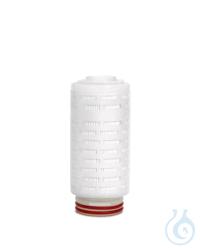 6Artículos como: Sartofluor GA Cartridge, 0.2µm, 5 Sartofluor GA Cartridge, 0.2µm, 5