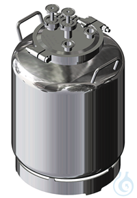 8Artículos como: Pharma Pressure Vessel Type 381 5ltr. Pharma Pressure Vessel Type 381 5ltr.