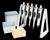 mLINE PIPETTE 3+1 -pack Multipacks mechanischer Pipetten sind eine...