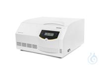 Centrifuge with cool. 220-240V 50/60 Hz Centrifuge with cool. 220-240V 50/60 Hz