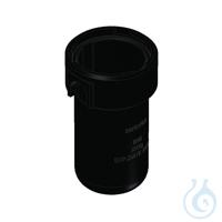 Becher Set (2) für Rotor S1B Durchmesser Rundbecher für Adapter YCSA-R0B –...