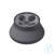 Winkelrotor 4x80ml für G-16 aus Al Festwinkelrotor 4 x 80|85 ml