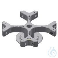Swing rotor for centrifuge G-16 Swing rotor for centrifuge G-16