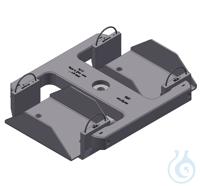 Swingrotor Set for Microtiter, D-16 Swingrotor Set for Microtiter, D-16
