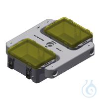 Swingrotor Set for Microtiter, G-16 Swingrotor Set for Microtiter, G-16