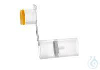 4Artikel ähnlich wie: Claristep, RC, 0.45µm, 12mm, n.-sterile, Claristep® Syringeless Filter...