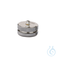 Stainless steel filter holder, 25 mm Stainless steel filter holder, 25 mm