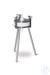 PTFE-Druckfiltrationsgerät, . Filter Halter 142 mm mit 200 ml Volumen aus...