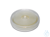 CN weiß/schwarz, steril, 0,8 µm Cellulosenitrat Membranfilter, weiß mit schwarzem Gitterenetz, je...
