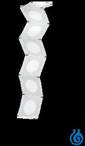 9Artikel ähnlich wie: CN, white - black, sterile, 1.2 µm, Cellulose Nitrate (CN) Membrane Filter...