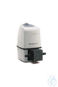 Manual vacuum pump with manometer Manual vacuum pump with manometer