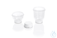MS ADDfilter 250, CN white-black, 0.45µ, Microsart® @filter 250 Microsart® @filter 100 and 250...