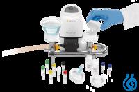 Microsart Geneprep, Microsart® Geneprep Microsart® Geneprep combines the...