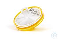 5Artikel ähnlich wie: MinisartCA, 0,45µm, 28mm, gsterile, 50p, Minisart® Syringe Filter,...