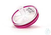 MinisartCA, 0.65µm, 28mm, sterile, 50pk, Minisart® Syringe Filter,...