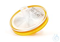 5Artikel ähnlich wie: MinisartPES, 0,45µm, 28mm, sterile, 50p, Minisart® Syringe Filter,...