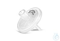 2Artikel ähnlich wie: MinisartPTFE, 0,2µm, 15mm, nsterile, 50, Minisart® SRP15 Syringe Filter...